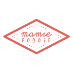Logo Mamie Foodie new