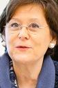 Muriel Boulmier, intervenante Silver Economy Expo