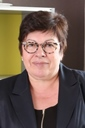 Evelyne Sancier, intervenante à Silver Economy Expo