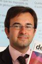 Michael Carre, cofondateur de Médialis, intervenant Silver Economy Expo