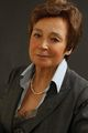 Anne-Marie Guillemard, Intervenant Silver Economy Expo